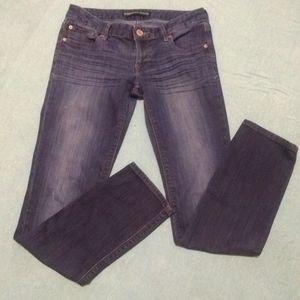 EUC Express skinny jean